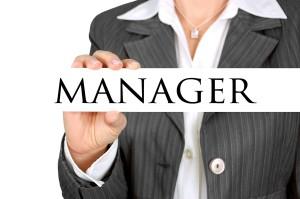 Manager Samen naar Resultaat