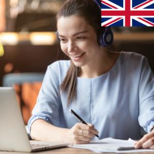 Online - English